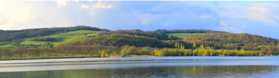 paysage de l'aixois - environs de Commarin par Ludo M