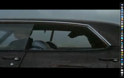 Photo extrait du film Roma de Roberto Fellini (1972)