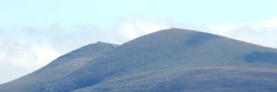 Les Paps, les seins de Danna - Comté de Kerry en Irlande