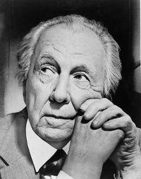 Frank Lloyd Wright (1867-1959)
