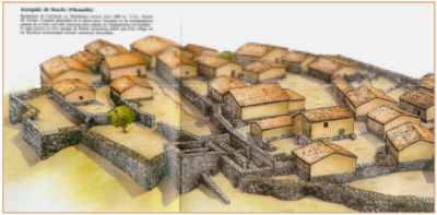 Acropole de Sesklo