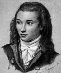 Novalis (1772-1801)