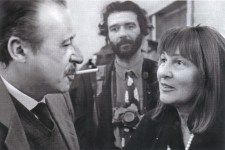 011-Latetia Battaglia et le juge borsellino