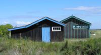 cabanes de pêcheurs à l'Île d'Oléron
