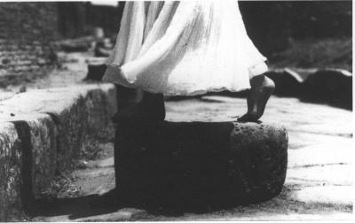image du film Gradiva, Raymonde Carrasco, 1978