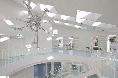 Green Light House au Danemark