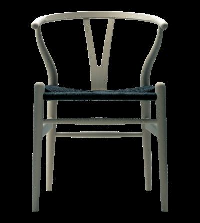 Design Du Mobilier La Chaise Ch24 Ou Wishbone De Hans Jwegner