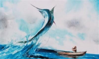 Alexandre Petrov , le vieil homme et la mer – 1999