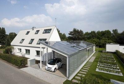 Licht Aktiv Haus en Allemagne