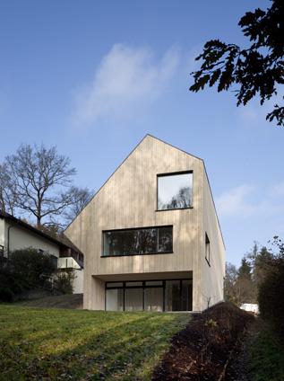 Sun Light House en Autriche