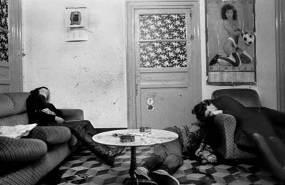 triple homicide d'une prostiituée etd e ses 2 complices, 1er mars 1983