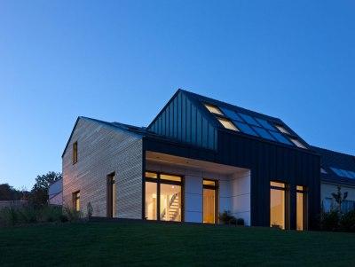 La maison air et lumière testée en situation