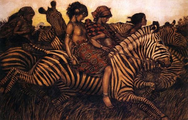 zebra-rider