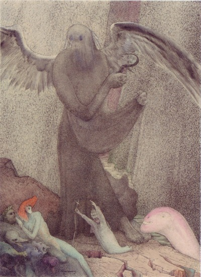 Walter Schnackenberg - Good Evil