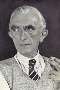Walter Schnackenber (1881-1961)