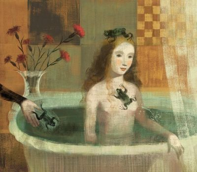 illustration  Anna et Elena Balbusso