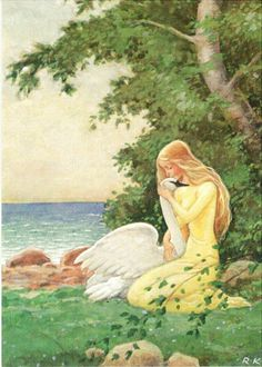 The Wild Swans – Rudolf Koivu