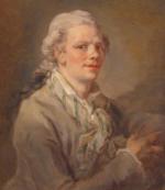 Fragonard - autoportrait