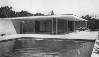 Chaise de paysage en paysage for Architektur 1929