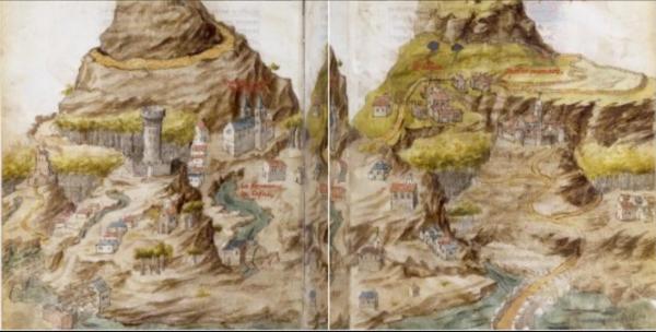 Le Paradis de la reine Sibylle par Antoine de La Sale