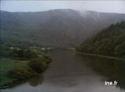 un balcon en forêt - Film
