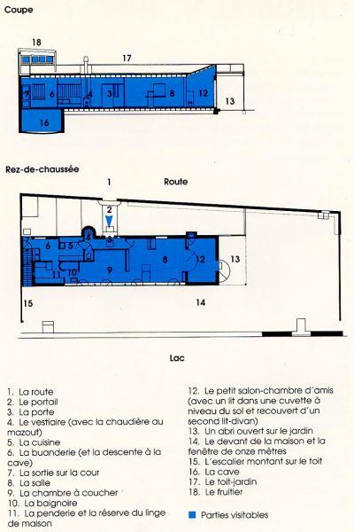 Corbusier_Corseaux_plan1