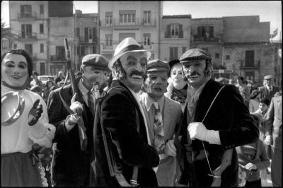 Franco Zecchin - Carnaval à Corleone - 1985
