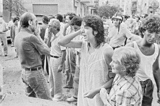 Franco Zecchin - Palerme 1983 - Meurtre du juge Chinnici, sa fille Elvira.