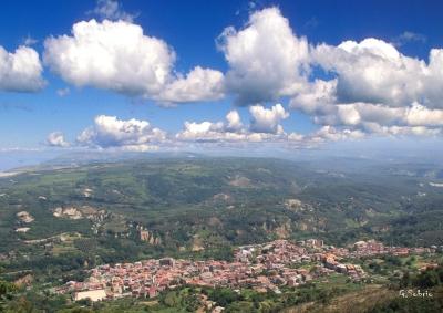 Sant Eufemia d'Aspromonte
