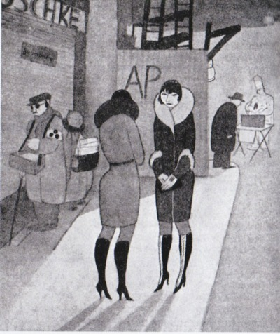 1920-jeanne-mammen-boot-whores