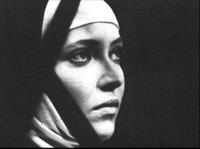 Anna Karina - la religieuse, 1963