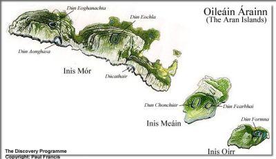 B And B Aran Islands Inis Mor Home, sweet home : la maison sublimée des Îles d'Aran – Hommage ...