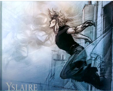 Yslaire
