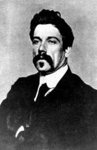 John Millington Synge (1871-1909)