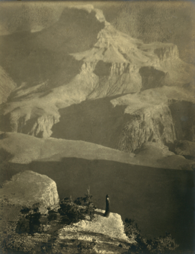 Sanctuary, 1921