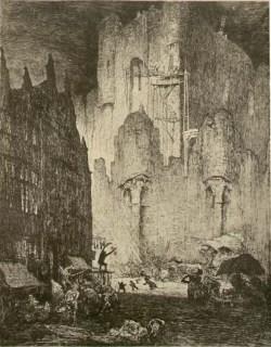 Jules de Bruycker - das grafenschloss