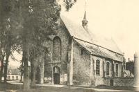 Bruges - Eglise du Béguinage, 1605