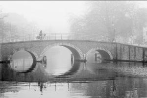 misty Bruges - photo Patrick Gysen