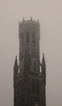 misty Bruges - photo Ursy's pictures