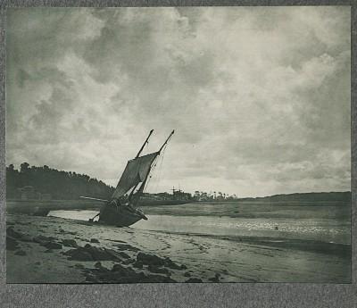Marine, 1904 - photographe Albert Gilibert