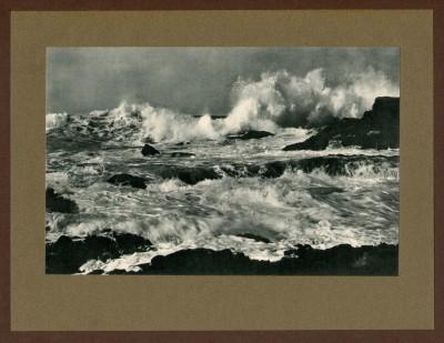 Marine, 1905 - photographe inconnu