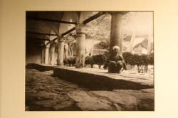 l'Istamboul de Pierre Loti entre 1903 et 1905 - Dans la cour d'une mosquée