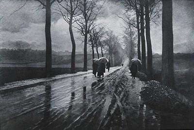 Sale Temps, 1904 - photographe Charles Misonne