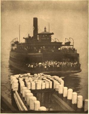 Alfred Stieglitz - New-York