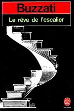 Buzzati - le rêve de l'escalier