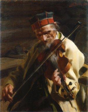 Anders Zorn - Hins Anders, 1904