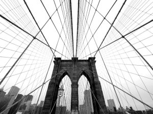 Nina Papiorek - Brooklyn Bridge