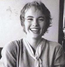 Jean Seberg