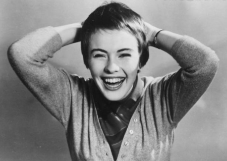 Jean Seberg (Getty Images Entertainment)