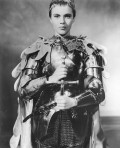 "Jean Seberg - Jeanne d'Arc dans ""Sainte Jeanne"" d'Otto Preminger, 1957"